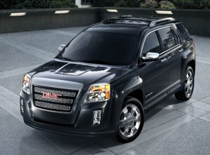 GMC Terrain in Columbia, SC