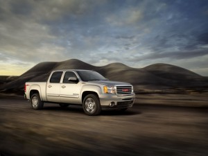 Used GMC Sierra 1500 Columbia SC