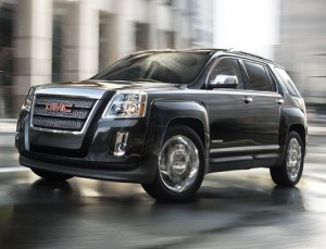 GMC Terrain Columbia SC